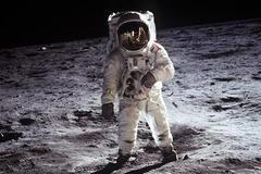纪念首次登月50周年,关于阿波罗工程的知识点全在这