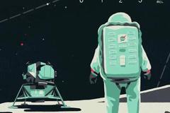 一台4分钟死机5次的电脑,带人类第一次登上月球