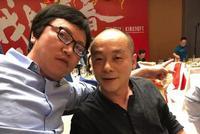 蓝港互动王峰谈冯鑫被抓:他绝对不是做恶之人