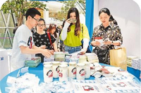 人民日報海外版:你會為一杯網紅奶茶排長隊嗎?