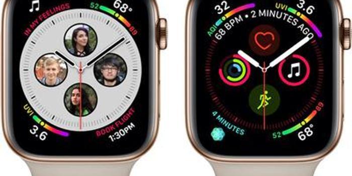 蘋果嘗試用Apple Watch數據檢測癡呆癥