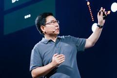 余承东:如果没有制裁 华为手机今年可以全球第一