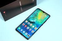 華為首款5G手機預約量破100萬 售價6199元