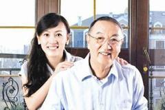柳青响应柳传志号召:我们这代人定能接过父辈接力棒