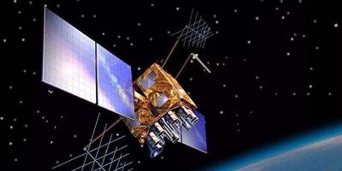 中国民营商业卫星产业再进一步