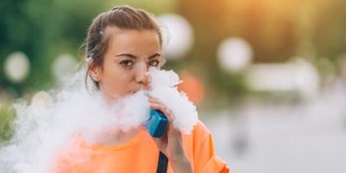 19歲少年起訴電子煙巨頭Juul:16歲開始抽致哮喘惡化