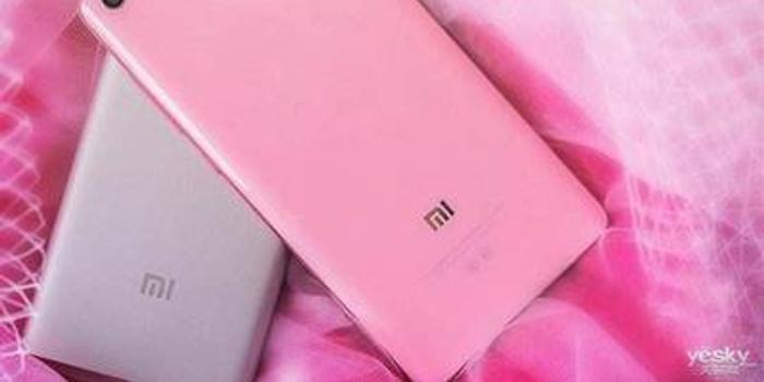 吴欣鸿谈与小米合作:明年将发布全新美图手机产品线