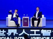 """马云马斯克在上海说的十大金句,及主要""""吵架""""点"""