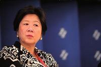 杨元庆悼念马雪征:她的名字早已铭刻在联想历史中
