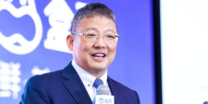 侯毅立小目標:盒馬將打造10個十億級、100個億級品牌