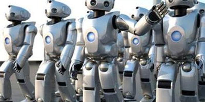"""机器人恐慌症越发展越重 人类会被""""抛弃""""吗?"""