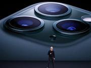 """路透社:iPhone 11低价""""并不令人兴奋"""""""