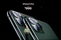 一文看懂苹果发布会:iPhone没有5G 苹果用这些打动你