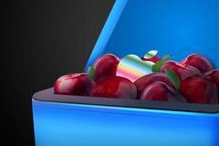 天猫推出iPhone一小时达 可以像点外卖一样买苹果了