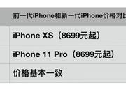 机构争议新iPhone市场前景:降价千元能否对冲5G短板