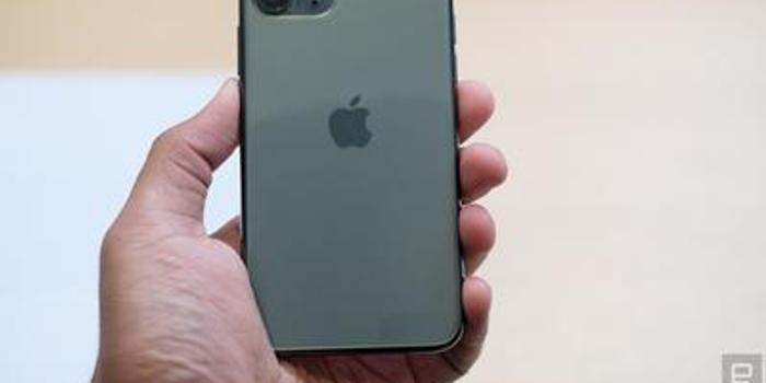 新款iPhone加入超宽带芯片 帮助用户精确定位