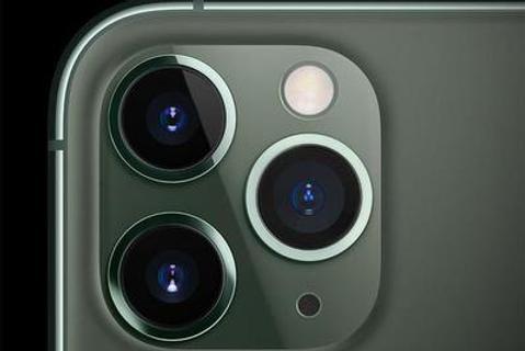 从新iPhone说起 手机摄影离相机还差多远?