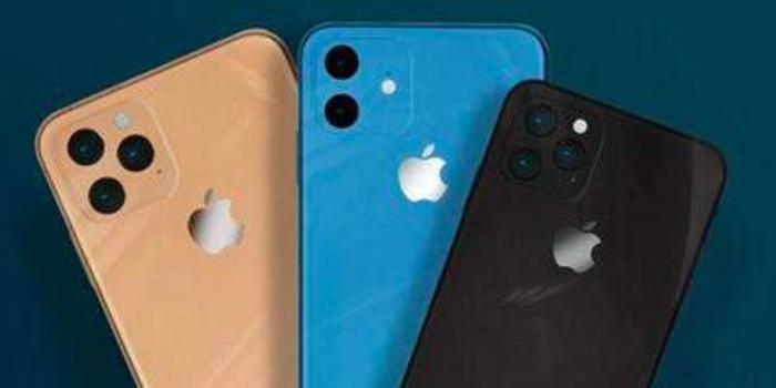 新iPhone订单全球同期减少10% 国内绿iPhone11抢断货