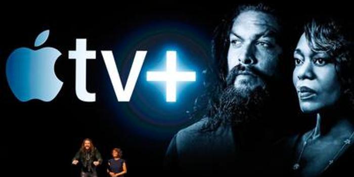 苹果加入流媒体竞争: Apple TV+原创剧Dickinson首映