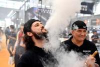电子烟或引发健康担忧 印度政府宣布全面禁售