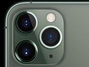 传闻称iPhone 11 Pro配备了2GB的相机专用内存