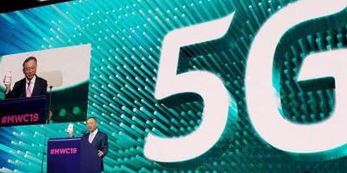 中国移动5G商用开启预约,正式套餐或将于10月发布