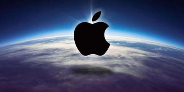 苹果在中国投资的3座风电场投入运营 装机容量134MW