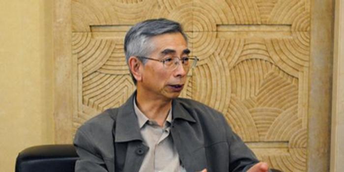 倪光南:科技公司一旦不以研发为中心,就失去了灵魂