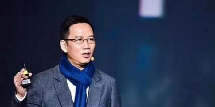 借道全通教育失败 吴晓波的巴九灵仍未放弃资本之路