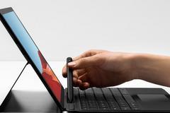 微软发布全新品类Surface Pro X:搭载SQ1处理器
