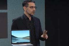 微软发布Surface Laptop 3:新增AMD芯15寸版本