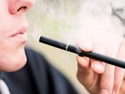 电子烟肺病缘何引发?肺活检结果显示是有毒化学品