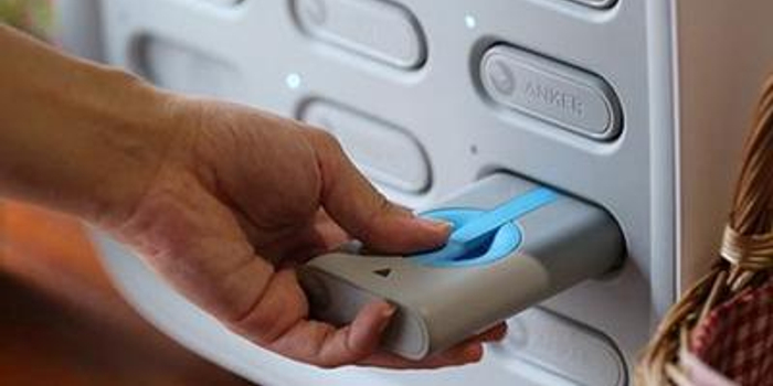 共享充电宝收割用户进行时 12元/小时你会用么?