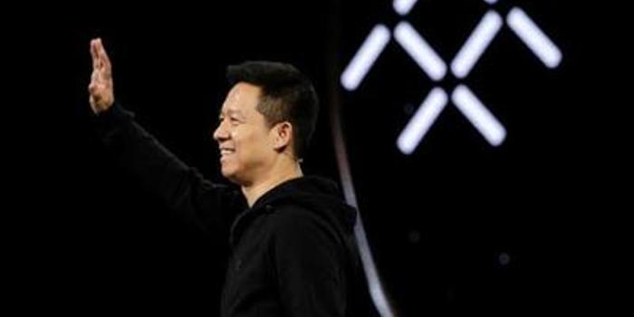 FF:贾跃亭申请个人破产重组对公司是利好消息