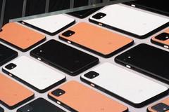 谷歌推出Pixel 4系列手机:全系标配90Hz刷新率屏幕