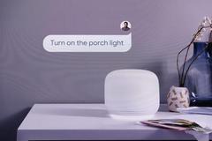 谷歌推出路由器新品Nest WiFi:速度更快 覆盖更广