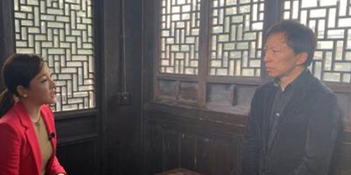 搜狐張朝陽的回歸路:再戰江湖有更多反思