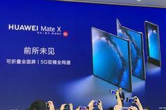 华为第二代5G手机开售 Mate30系列能成为5G爆品吗?