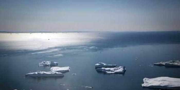 海平面上升威胁是此前估计的三倍