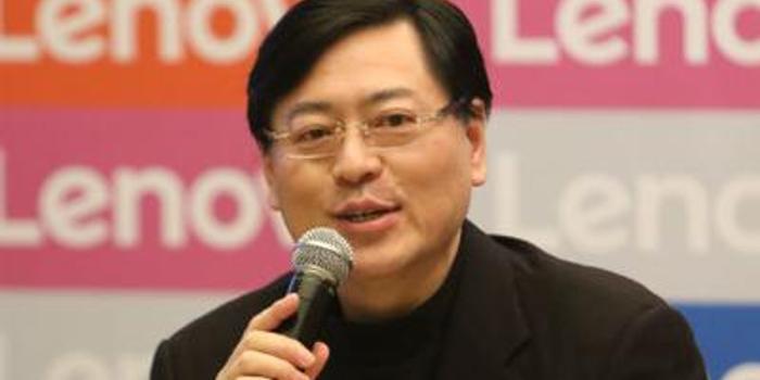 聯想35周年楊元慶發內部信:年收入已超過3500億元