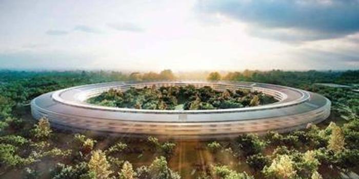 苹果公司承诺投资25亿美元应对加州住房危机