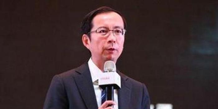 阿里CEO谈5年2000亿美元进口目标:首年超额完成任务