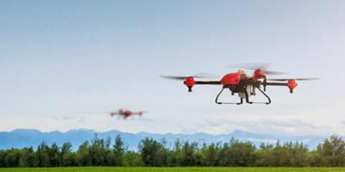 极飞科技CEO彭斌:科技在农业中有三大机会