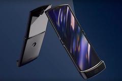 外媒:摩托罗拉的新Razr比三星Galaxy Fold更耐用
