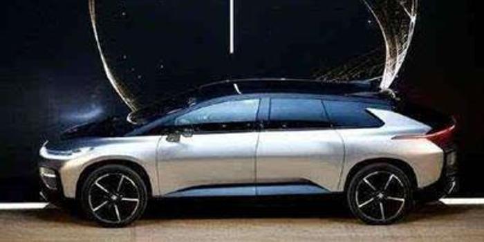 FF宣布两位高管加盟 CEO毕福康:已开始招募CFO
