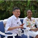馬雲建議非洲創業者:不要總想做馬雲 多看失敗經驗