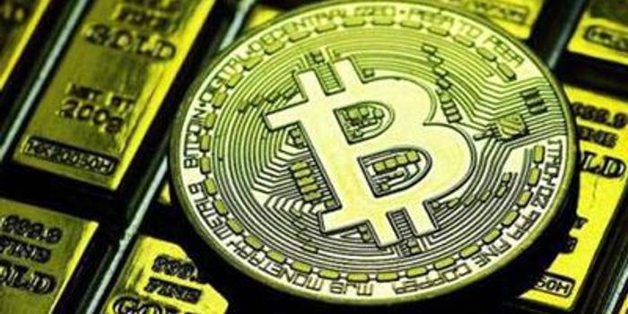 虚拟币还魂 不能让区块链成高科技骗局外衣