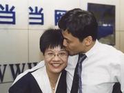 李国庆谈未来择偶标准:要找傻白甜 因为我是傻白甜