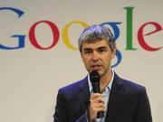 拉里·佩奇卸任谷歌母公司Alphabet CEO