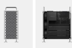 国行苹果新款Mac Pro正式开卖:47999元起 24期免息